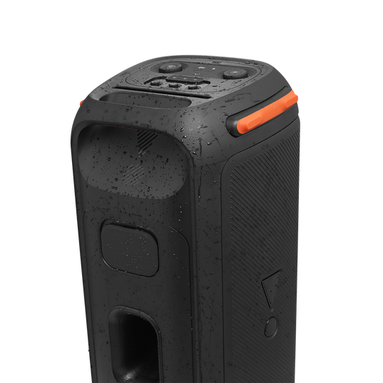JBL Partybox 710 - Black - Party speaker with 800W RMS powerful sound, built-in lights and splashproof design. - Detailshot 6