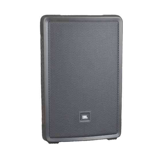 "JBL IRX112BT - Black - Powered 12"" Portable Speaker with Bluetooth® - Detailshot 15"