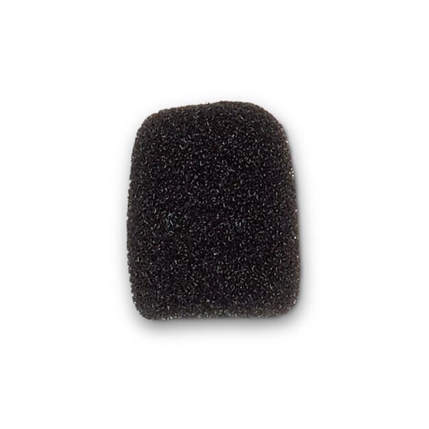 JBL Microphone sponge for Quantum ONE - Black - Wind cap - Hero