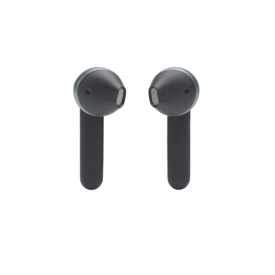 JBL Tune 225TWS - Black - True wireless earbuds - Detailshot 1
