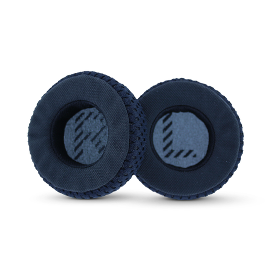 Ear pad set for UA Sport - Black - Ear pads (L+R) - Hero