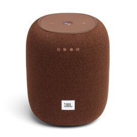 JBL Link Music - Brown - Wi-Fi speaker - Hero