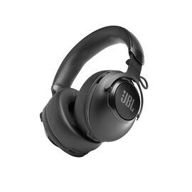 JBL CLUB 950NC - Black - Wireless over-ear noise cancelling headphones - Hero